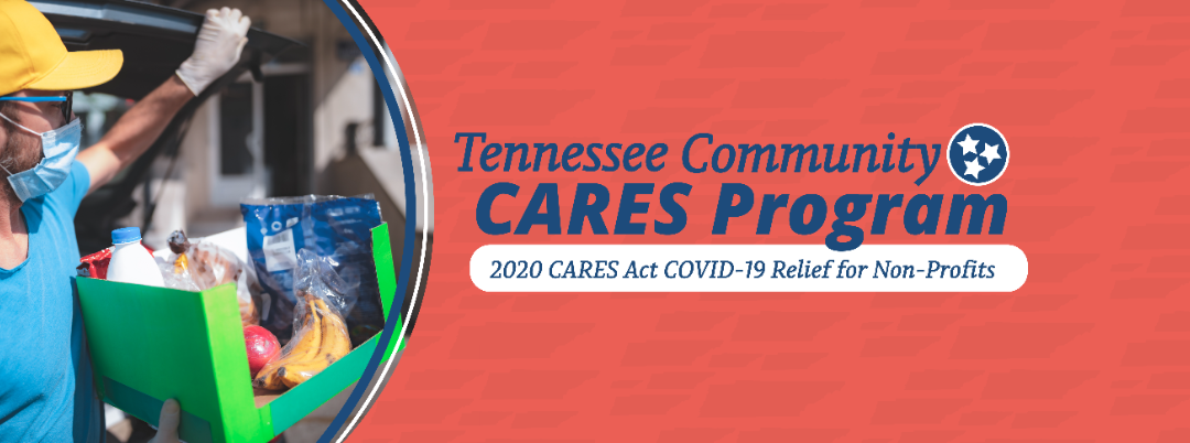 United Way of the Mid-South named grant administrator for Tennessee CARES Act