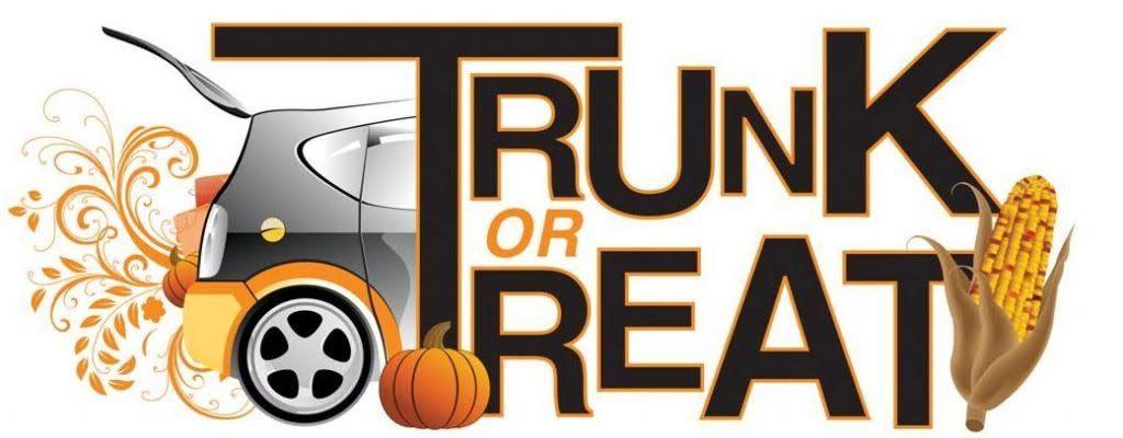 Trunk or Treat on Tillman Street at United Way October 31