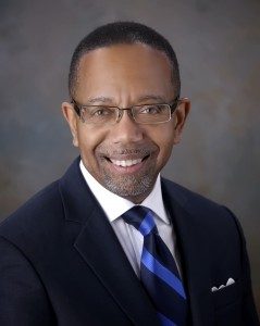 Rev. Kenneth S. Robinson, M.D.