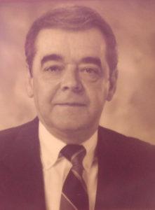 Mr. Karl Birkholz