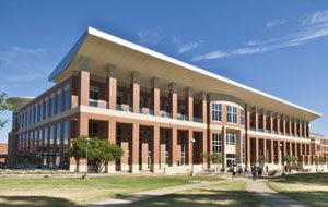 University Center Image
