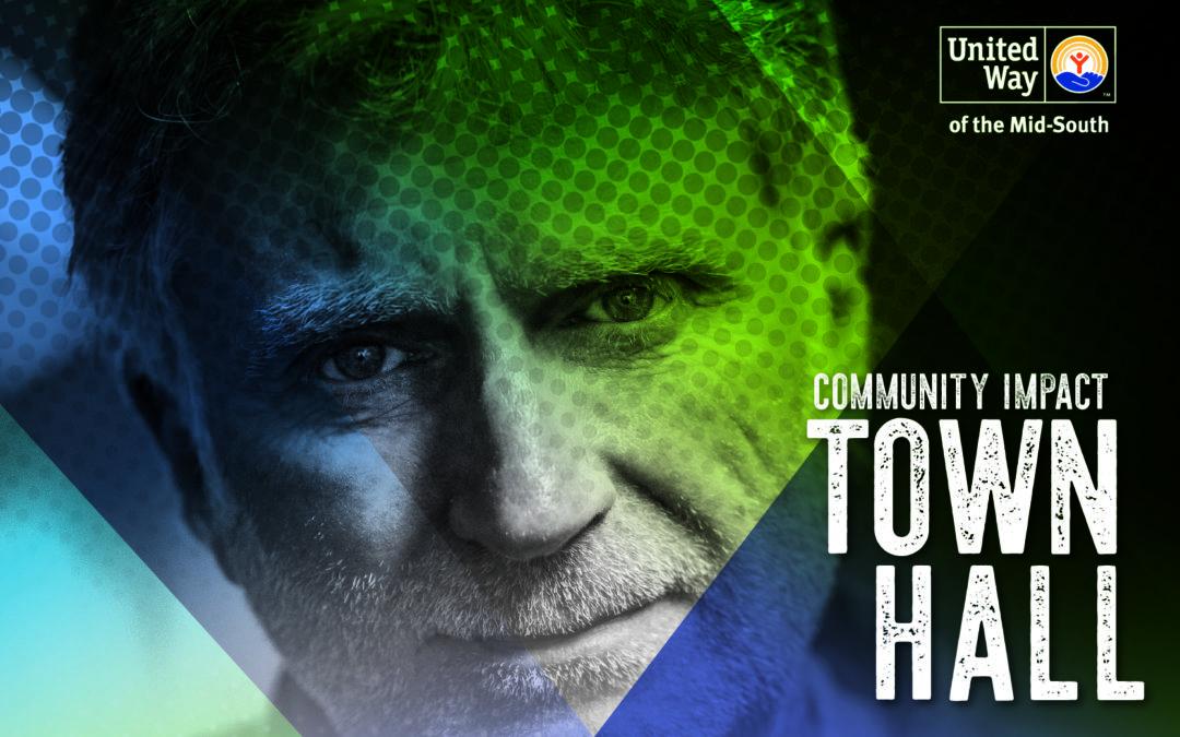 Community Impact Town Hall