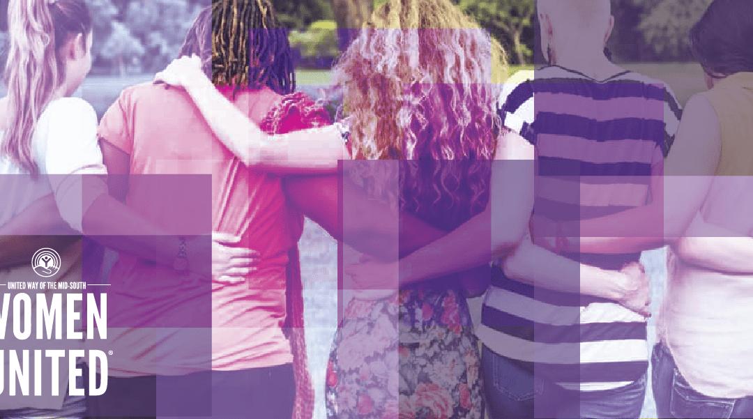 Women United Domestic Violence Sort Day